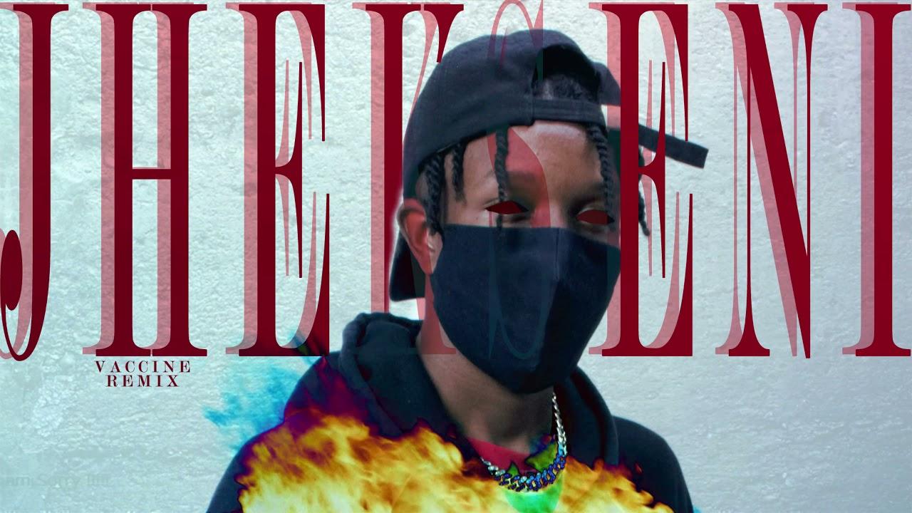 Download Keyce - JHEKSENI (Migos - Vaccine Remix ) reProd by ceetyboucin
