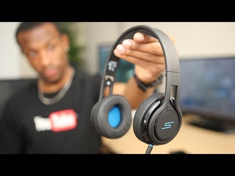 Street by 50 On-Ear Review