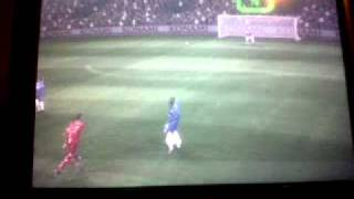 Super Suarez Screamer (Pes2010)