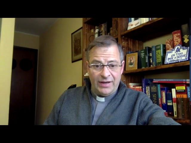 Reflexiones sobre modelos de sociedad. P.Marcelo Coppetti sj
