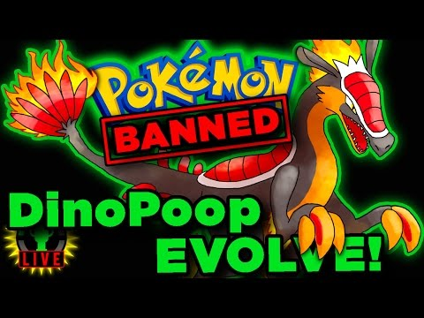 I Can Talk to Pokemon! - Banned Pokemon Uranium