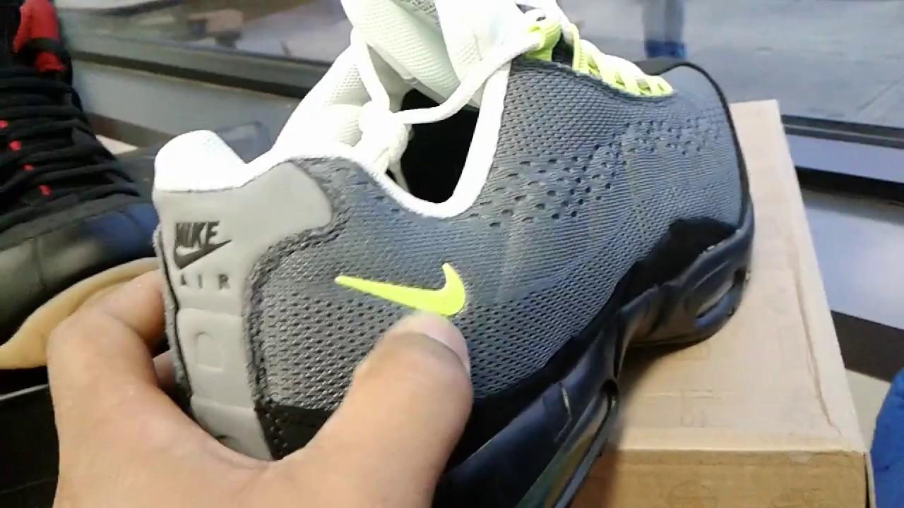 pretty nice 43b45 45990 Nike Air Max 95 EM Engineered Mesh
