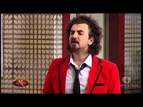 Grand Hotel 2xl - Refugjatet (06.05.2015)