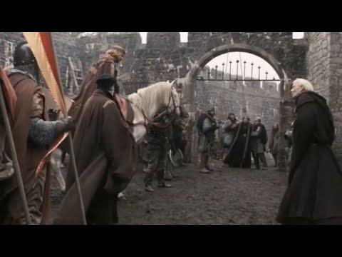 Зрелищно Исторические фильмы Железный Рыцарь фильм 2011 - Видео онлайн
