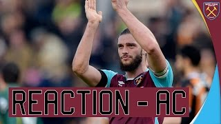 REACTION: FRUSTRATED CARROLL REACTS TO 50th PREM GOAL