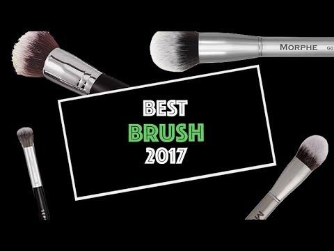 BEST BRUSH 2017 | FATYABIYA