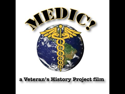 MEDIC! full movie
