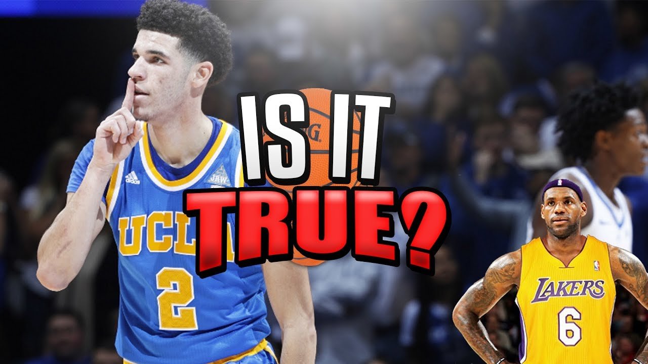 TODAY IN LAKER NEWS!! (NBA News/Trade Rumors) - YouTubeLakers News