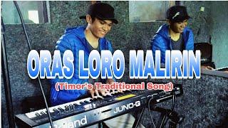 Video Ans Dawa - Oras Loro Malirin (traditional song) download MP3, 3GP, MP4, WEBM, AVI, FLV Juni 2018