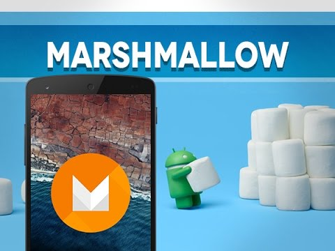 Android 6.0 Marshmallow : Quoi de neuf ?