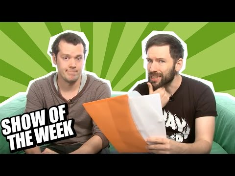 Show of the Week: Forza Horizon 3 and 5 Ways We Screwed Over Friends in Games, Sorry