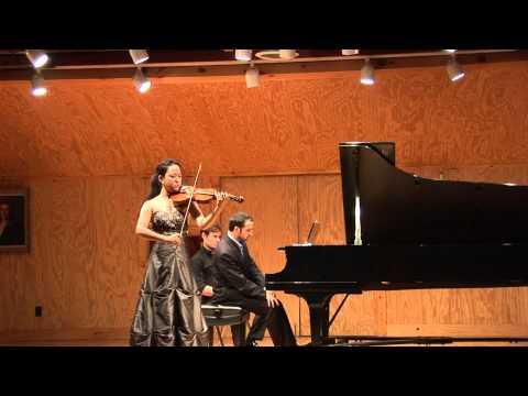 J. Brahms Violin Concerto in D major Op. 77