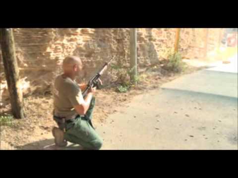 www.clear-zone.org skornik tal moran swat combat shooting  vip krav maga