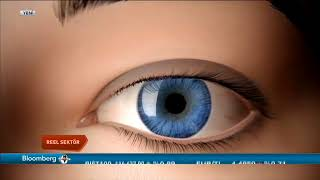 Akıllı Lens -Göz İçi Kalıcı Mercekler