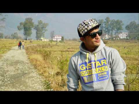 Himachali 1st Mandiyali Rap junoon By Ajay Kumar