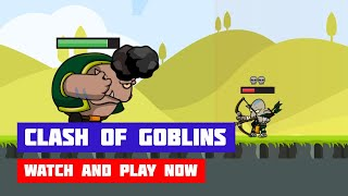 Clash of Goblins · Game · Gameplay