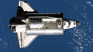 Planet Wissen - Das Ende des Space Shuttle