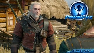 The Witcher 3 Wild Hunt - Enhanced Wolven Witcher Gear Set Locations (Upgrade Diagrams)
