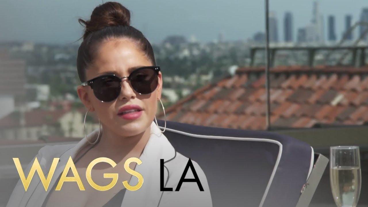 "Download ""WAGS LA"" Recap: Season 3, Episode 5   E!"