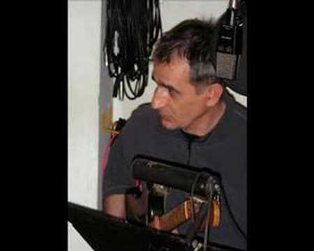 "Robi Zonca""Brown panther""with Bernard Purdie & Jerry Vivino"
