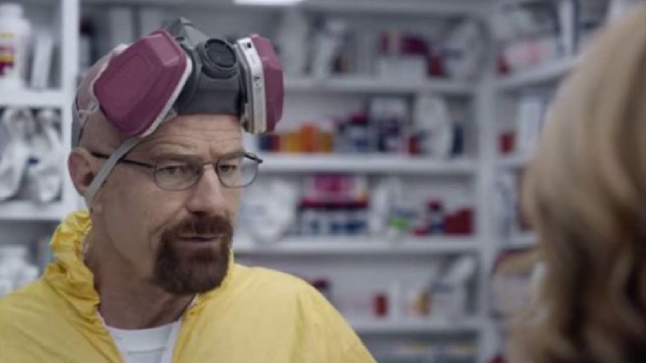 The Extended Cut Of Breaking Bad Inspired Super Bowl Commercial Was Awesome