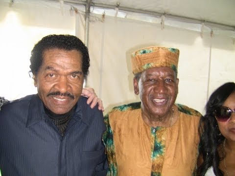 Africa In April 2014 | Bobby Rush Concert