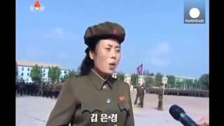 Новости Мира    События в Северной и Южной Кореи