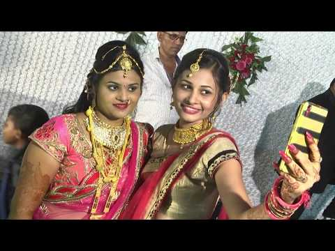Wedding Highlight - Pranali Weds Prashant Coverage By National Creation