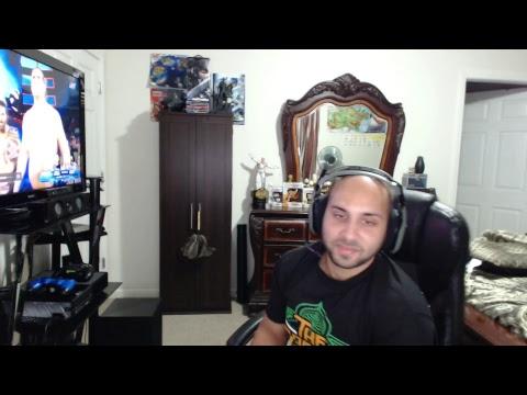 WWE Battleground: Jindar Mahal vs Randy Orton (Punjabi Prison) LIVE REACTION