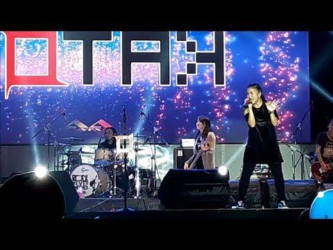 "Haters"" KOTAK (Emak2 Jaman Now) BigBang jakarta 2017"