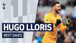 HUGO LLORIS' BEST PREMIER LEAGUE SAVES | 250 APPEARANCES