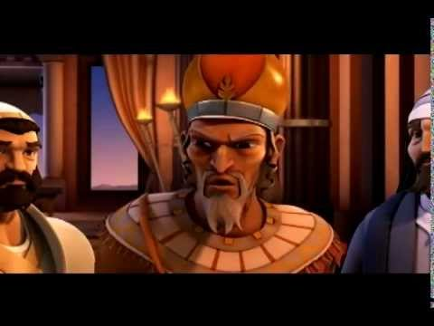 SUPERBOOK REIMAGINED March 7, 2015 Teaser
