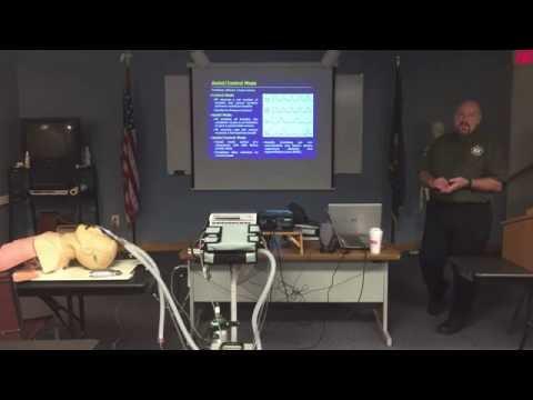 Critical Care Transport Ventilation