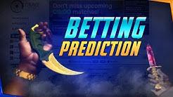 Csgo betting predictions respawn entertainment fuzzy logic basic diagram of how bitcoins