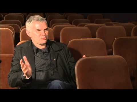 Michael Glawogger - Interview // Dokumentarfilm - Eine Welt, Viele Sichtweisen