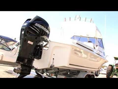 St Kilda Boat Sales - Caribbean Reef Runner