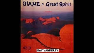 Ray Vanderby - 93-D - Spirit of Ozz