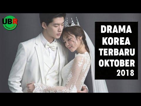 6 Drama Korea Oktober 2018 | Terbaru Wajib Nonton