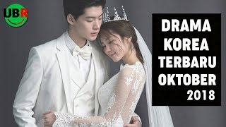 Video 6 Drama Korea Oktober 2018 | Terbaru Wajib Nonton download MP3, 3GP, MP4, WEBM, AVI, FLV Oktober 2018