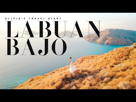 THE BEAUTY OF INDONESIA – LABUAN BAJO