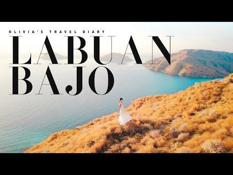 THE BEAUTY OF INDONESIA – LABUAN BAJO