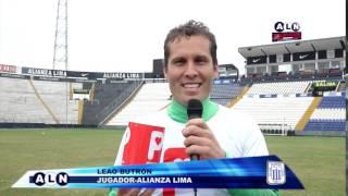 Leao Butrón apoya la campaña PONLE CORAZÓN