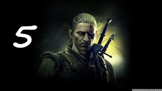 The Witcher 2 Assassins of Kings Прохождение Серия 5 (Темница)