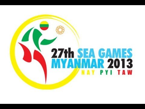 27th SEA Games: Opening Ceremony