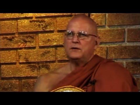 Sabba Papassa Akaranam (Avoid All Evil) 1 — Venerable Olande Ananda Thero