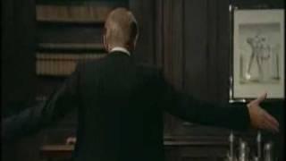 CADAVERI ECCELLENTI - tutta colpa di Voltaire
