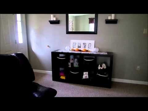 Tips on how to furnish a small home or room