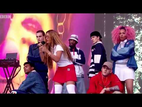 Rita Ora   Your Song   Live At R1 Big Weekend 2017 HD