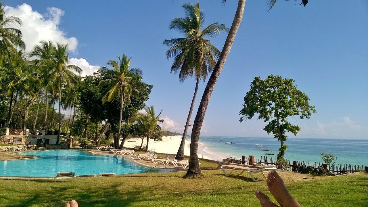 Baobab beach resort2020
