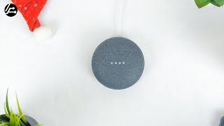 Is The Google Home Mini Worth It?  Unboxing & Review: Malaysia